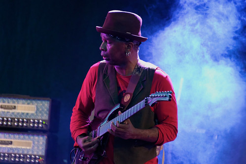 Living Colour at Afropunk Fest 2013 by cisc1970