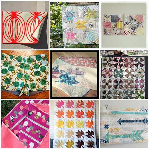 Friday Favorites 9.6.13 by Bluprint Textiles