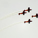 Blades Aerobatic Display Team by Andy Latt