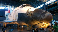 aerospace engineering, tourist attraction, aircraft, aviation, space shuttle, vehicle, spaceplane,