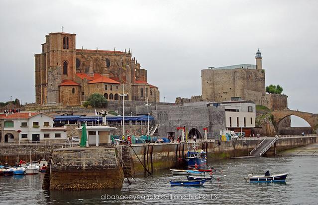 Castro Urdiales (Cantabria)