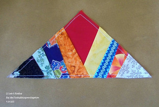 100_8865 - Triangle for my Spider Web Quilt - 9-24-2013