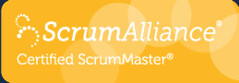 Geoff Burns Certified ScrumMaster