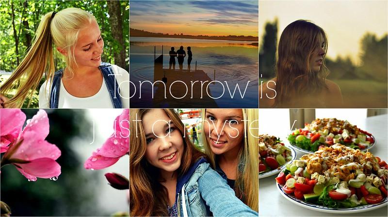 tomorrowisjustamystery