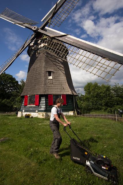 Dutch Life?