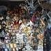 Viennese Masks by Sorab Bhote