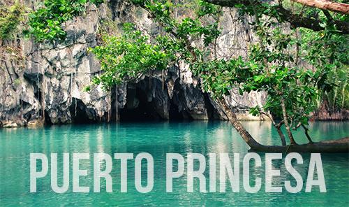 puerto princesa tourist spot