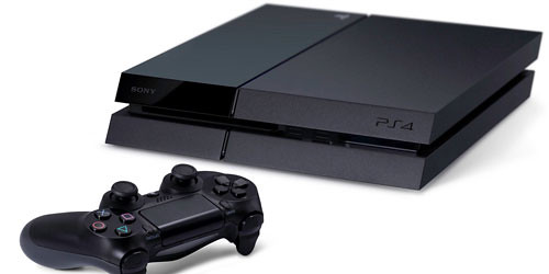 PS4 gets system update to improve system software stability.