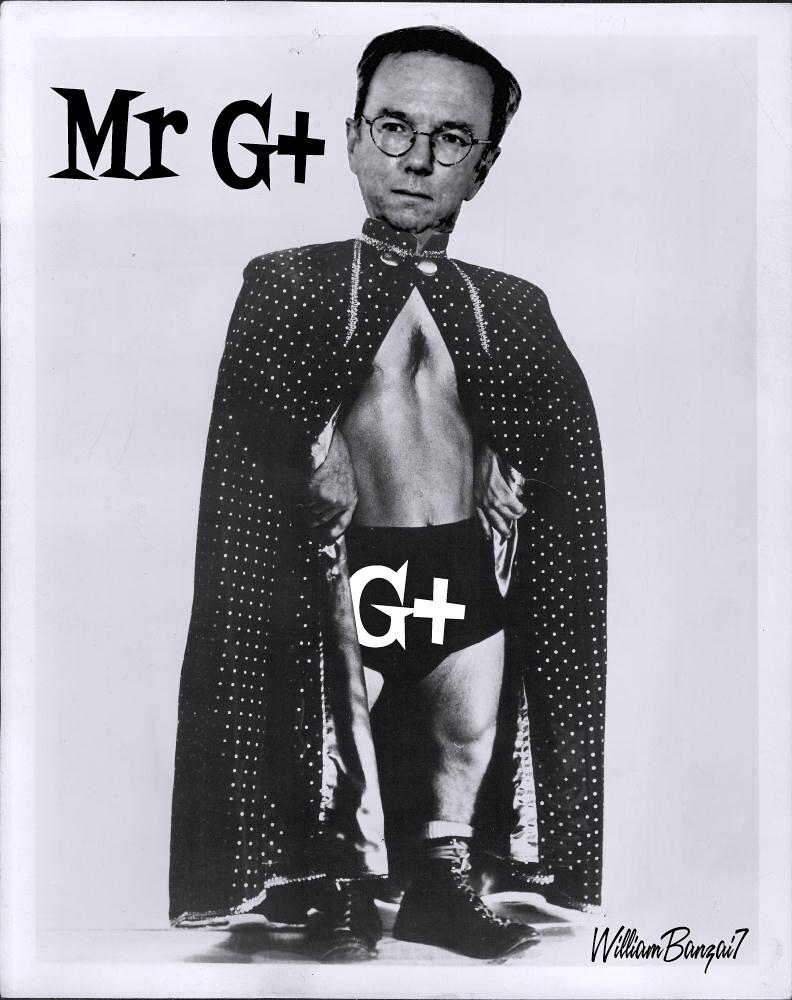 MR G+