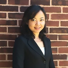 Jing Ren, PhD '14