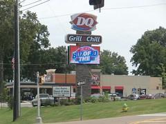 DQ Grill and Chill (Atoka TN)