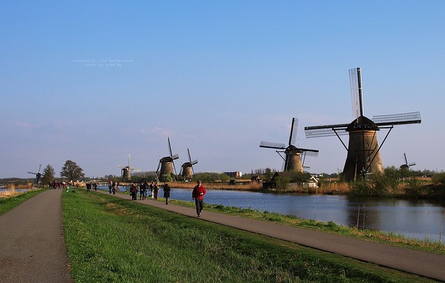 The Netherlands by CC user lukema on Flickr