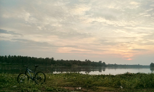cycling bangalore