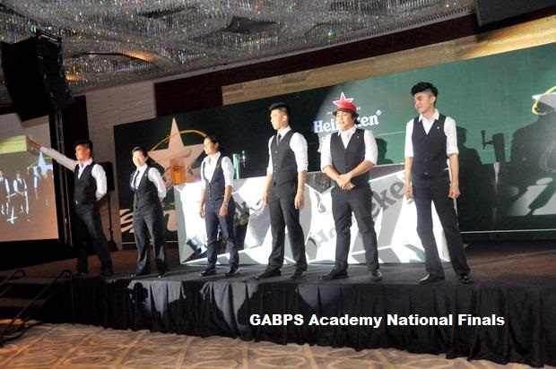 GABPS Academy National Finals  3