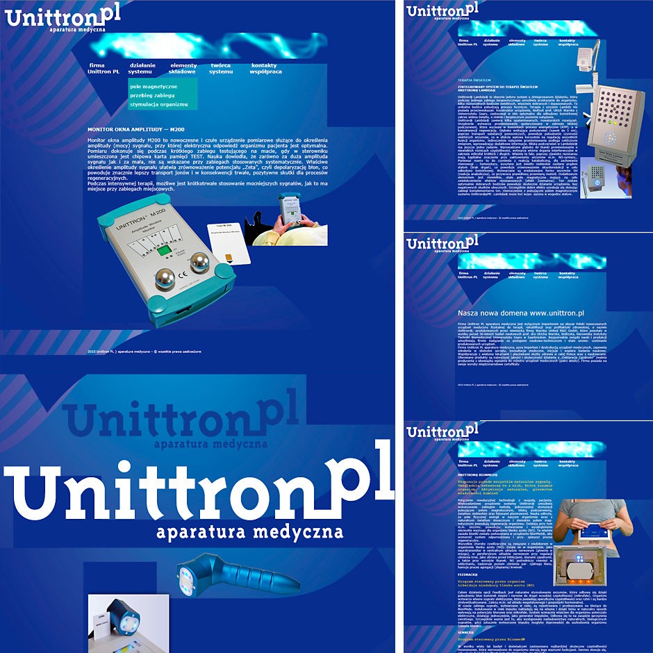 unittron