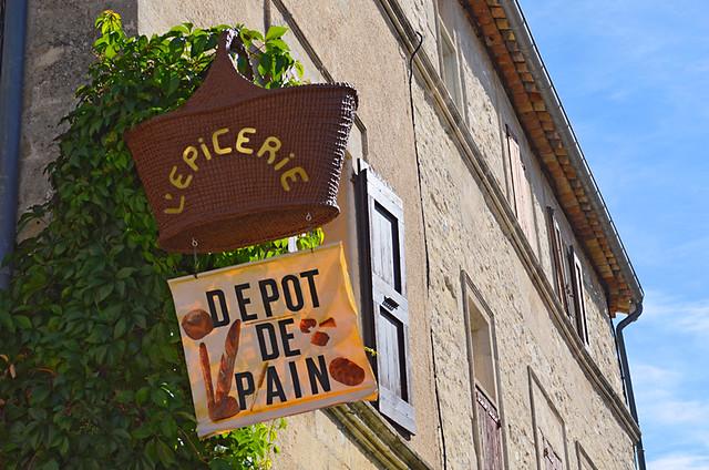 Saint Michel l'Observatoire, Provence, France