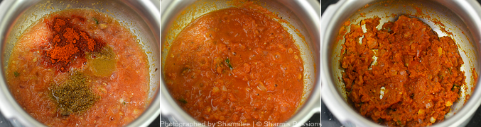 Rajma Chawal Recipe - Step3