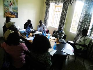C4D Meeting