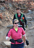 Hilary Lorenz on Appalachian Trail f JKF50