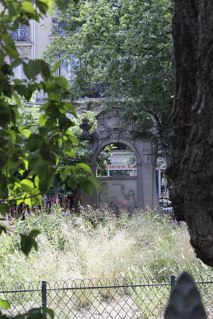 Jardin medieval flickr photo sharing for Jardin medieval