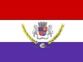 Bandeira da cidade de Uruguaiana