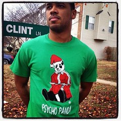 Found a couple Panda Claus tee from last years release!! On sale now for $11 at PsychoPandaStreetwear.com #ppstwr #streetwear #fashion #clothing #style #luxury #illest #official #original #dmv #madeintheusa #skate #skating #designer #highquality #wdywt #w