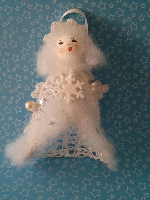 Angel de Navidad