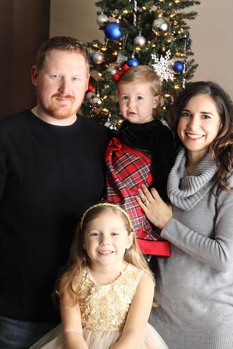 2013 Christmas Portraits