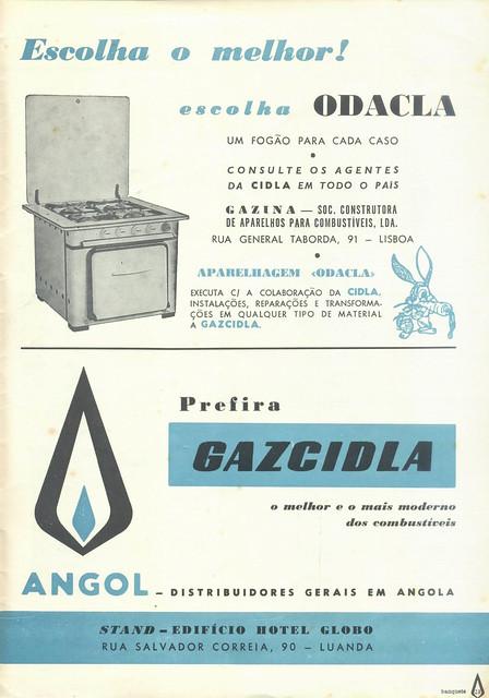 Banquete, Nº 11, Janeiro 1961 - 24