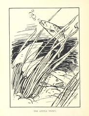 Image taken from page 48 of 'Playtime Rhymes: verses for the children ... Illustrated by Hugh Wallis & Dorothy Horsnaill'