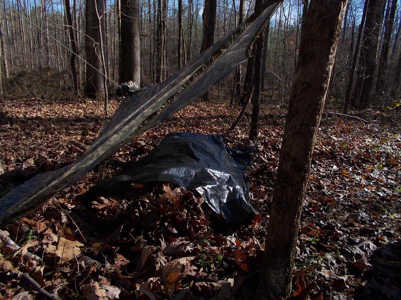 Gi Poncho Shelter Bushcraft Usa Forums