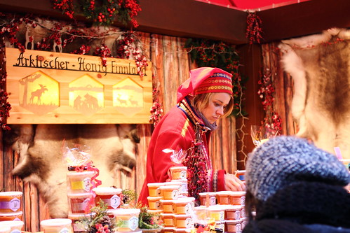 Cologne Christmas Market 2013