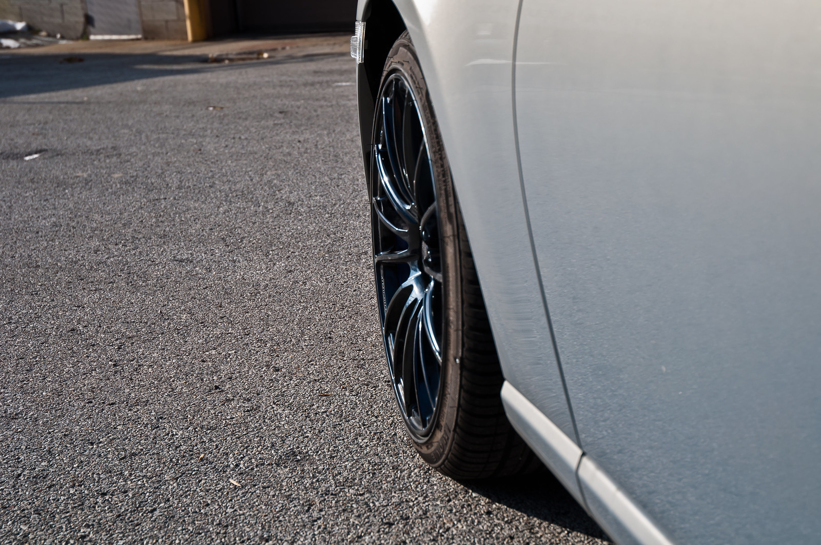 Scion Frs For Sale St Louis >> FS/IL> WEDS SA15R BLC finish 18x8.5/9.5 +48 w/245/40R18 tires - Scion FR-S Forum   Subaru BRZ ...