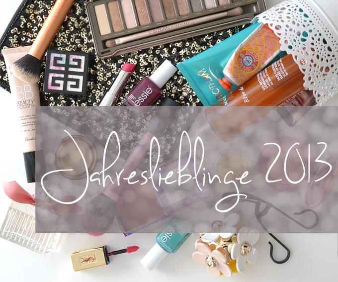 Jahreslieblinge 2013