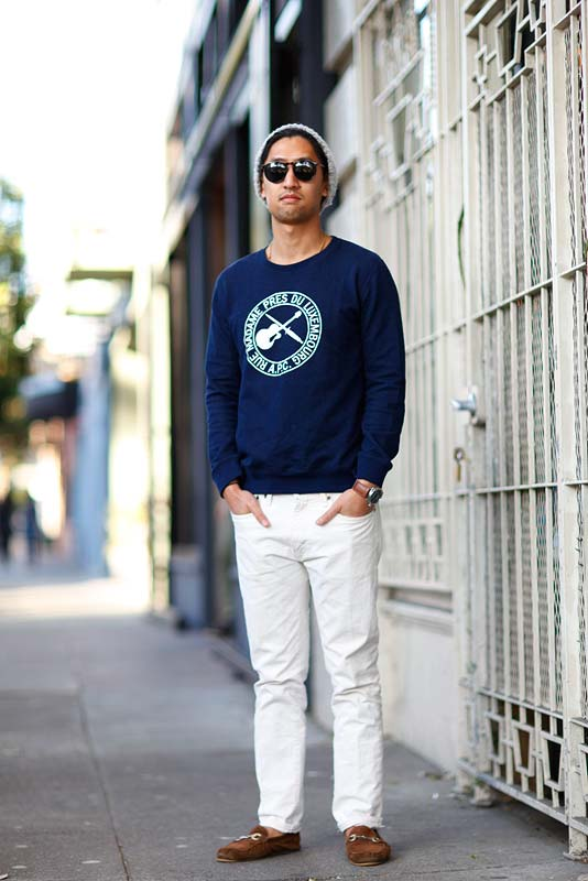 jonathan_4b men, Quick Shots, San Francisco, street fashion, street style, Valencia