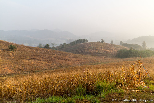 landscape thailand khaoyai nakhonratchasima wangkatha
