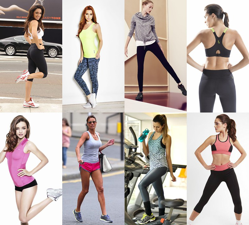Fitness Style17