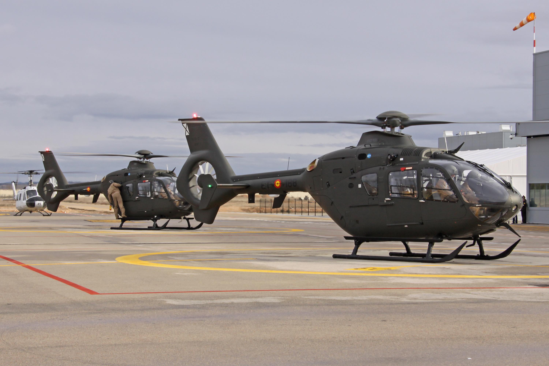 Las FAMET españolas se convierten en el primer operador de la ... 79fd0b0f956