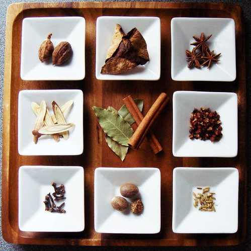 Spices for Marinade 鹵水包