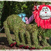 Dr. Seuss Topiary by Digital Lady Syd