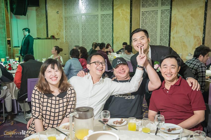 雅如&誠哲 婚禮紀錄_88