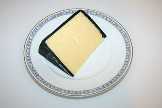 11 - Zutat Käse / Ingredient cheese (Cheddar)
