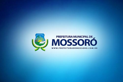 Resultado de imagem para prefeitura mossoro