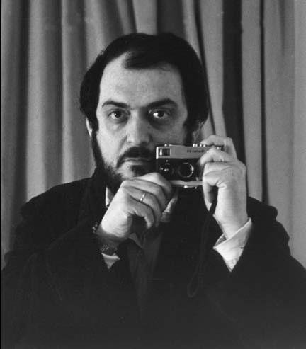 Stanley Kubrick self portrait 2