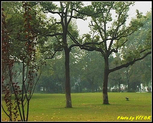 杭州 西湖 (其他景點) - 599 (西湖十景之 柳浪聞鶯)