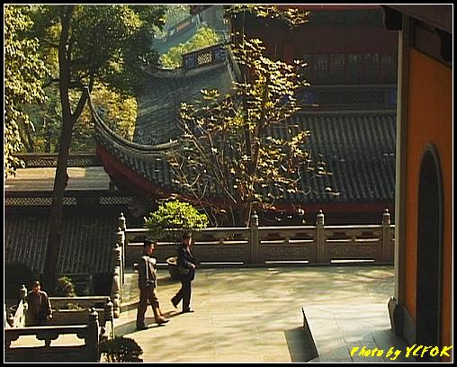 杭州 飛來峰景區 - 066 (靈隱寺)