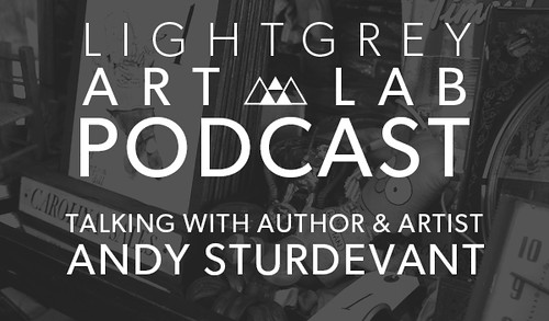 Talking with Andy Sturdevant