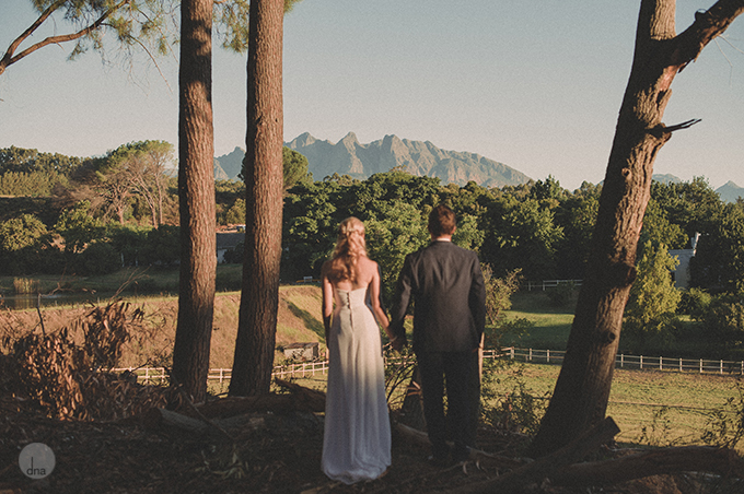 Jamie and Lyle wedding Lankloof Roses Wellington South Africa shot by dna photographers 35