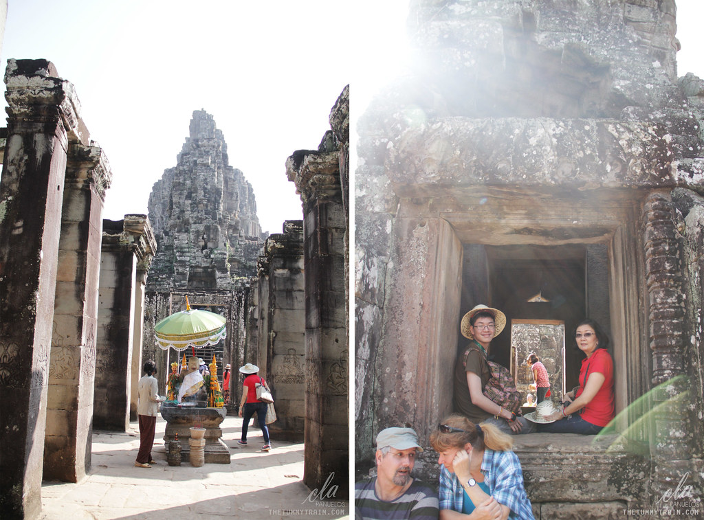 12790832155 78b01a2916 b - Cambodia 2013: Affirming my appreciation for ruins in the Temples of Bayon and Ta Prohm