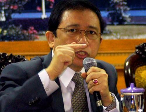 Marzkuki Ali: Anggota DPR Penerima Uang SKK Migas Harus Dipenjara